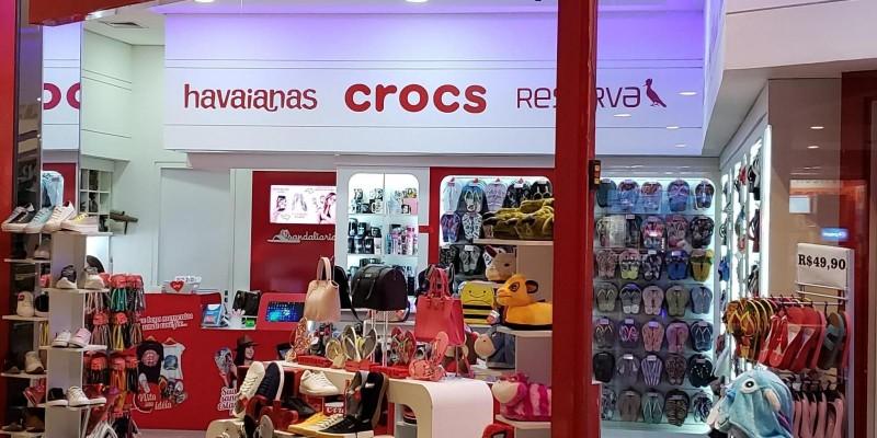 Sandaliaria Shopping Piracicaba (Matriz)