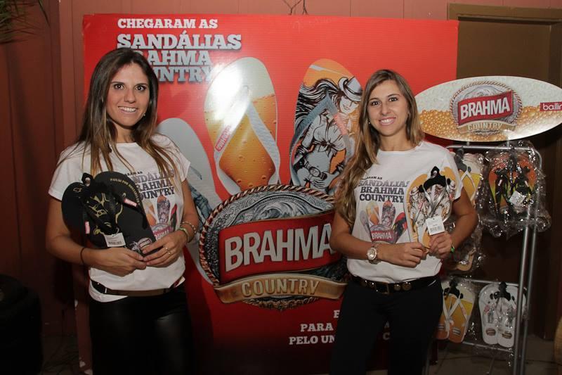 SANDÁLIAS BRAHMA COUNTRY