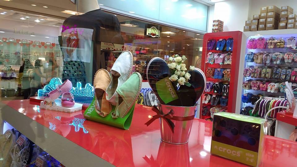 Hiper ANDORINHA ganha uma linda loja.