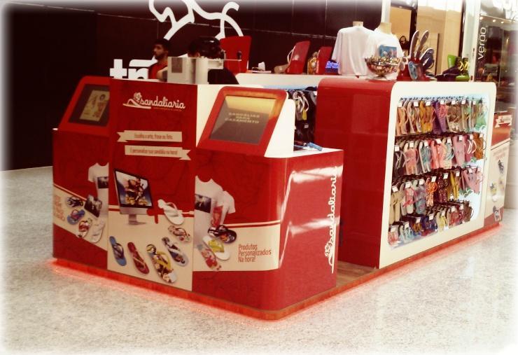 Sandaliaria Shopping Vila Velha