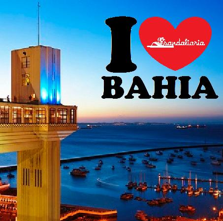 A Sandaliaria chega ao estado da Bahia