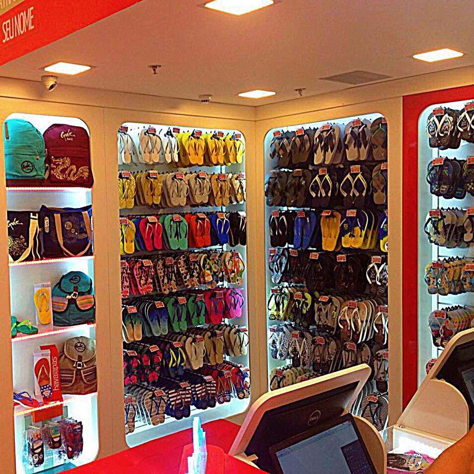 Sandaliaria Américas Shopping RJ