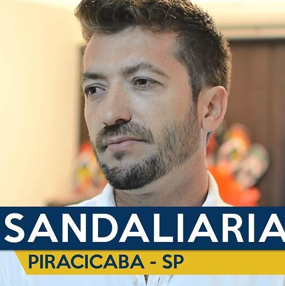 SANDALIARIA é destaque na TV BANDEIRANTES