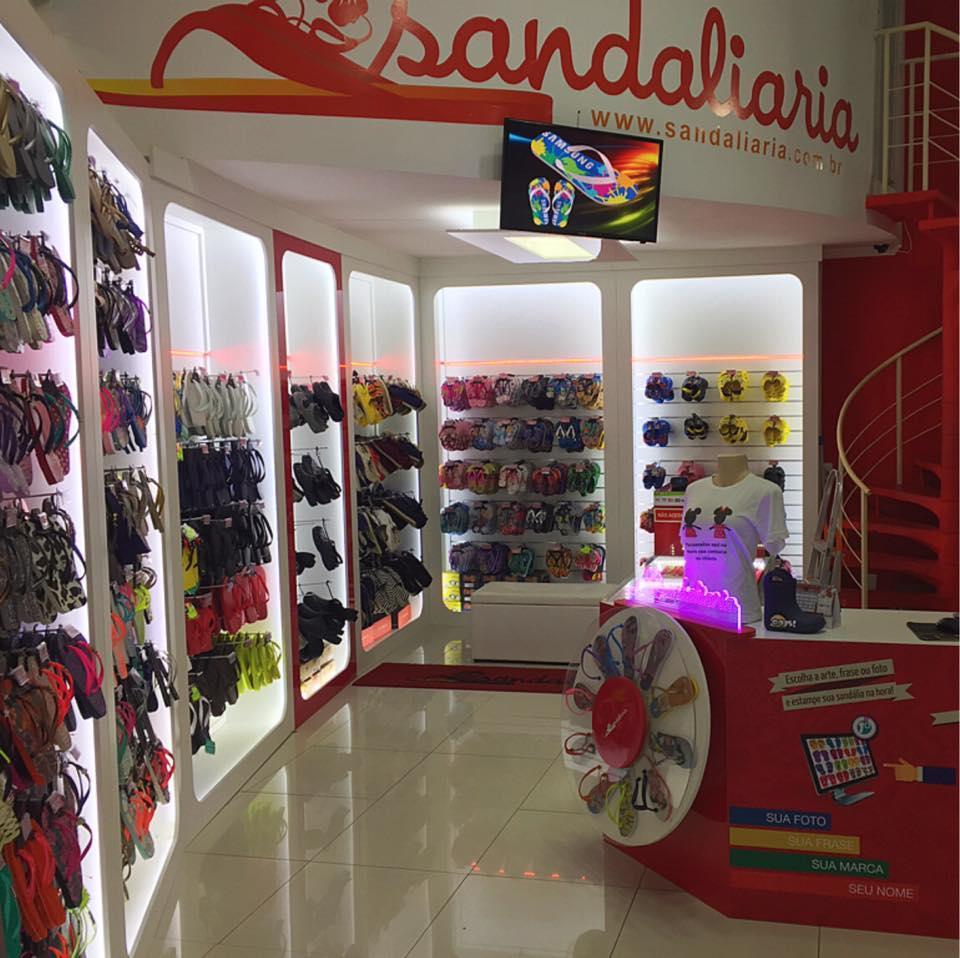 Sandaliaria Piracicaba Centro