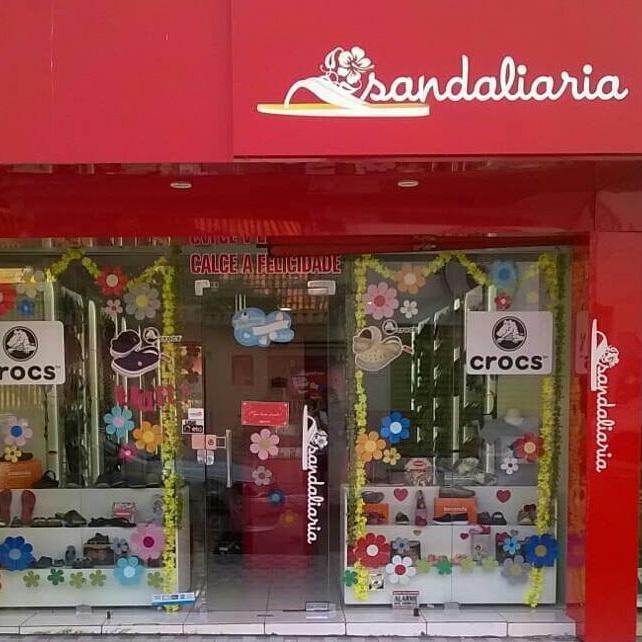 Sandaliaria Santarém - Pará