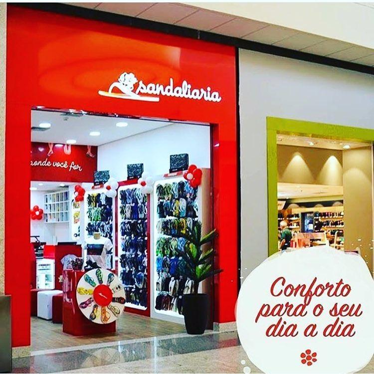 Sandaliaria Teresina Shopping