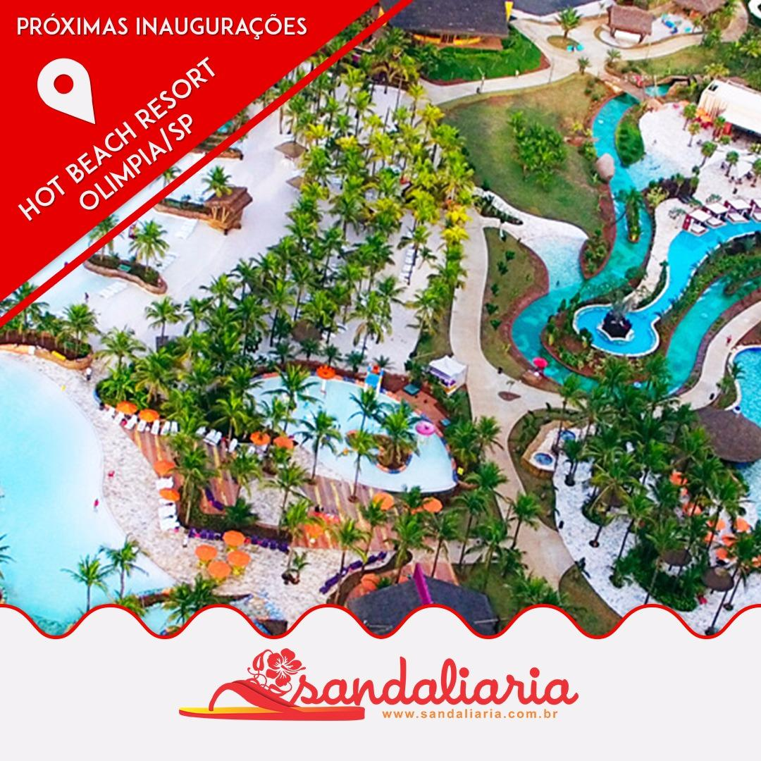 Sandaliaria Hot Beach Resorts