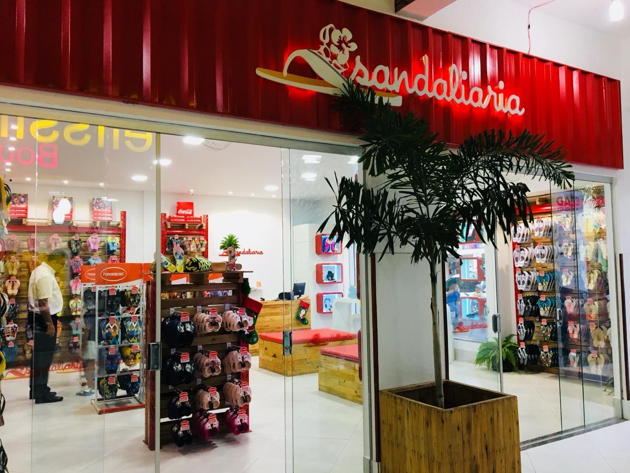 Sandaliaria Santo Estevão