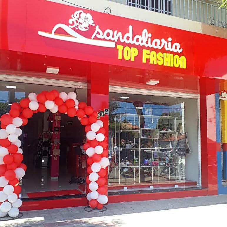 Inaugurada nossa Mega Loja no Ceará