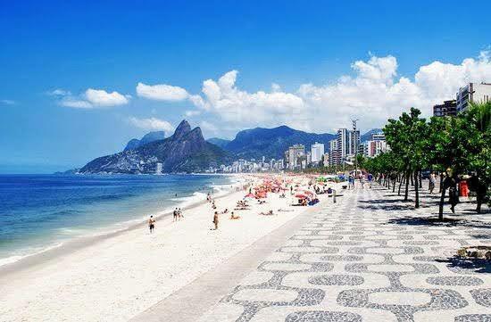 O Rio de Janeiro, continua lindo ...