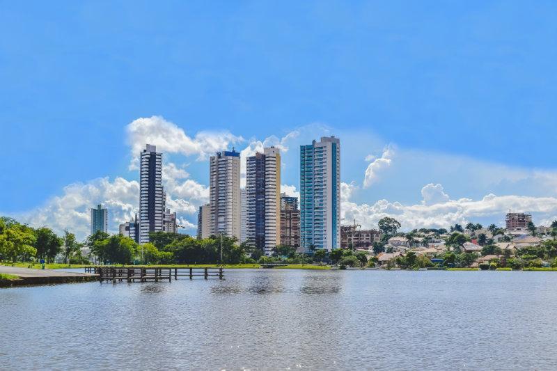 Mato Grosso do Sul em dose dupla!