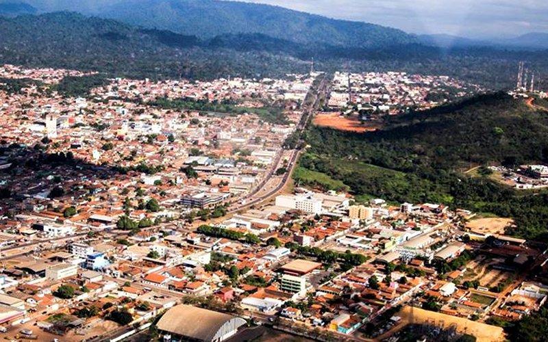 Vamos invadir o Pará