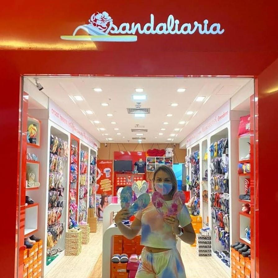 Sandaliaria Manaus