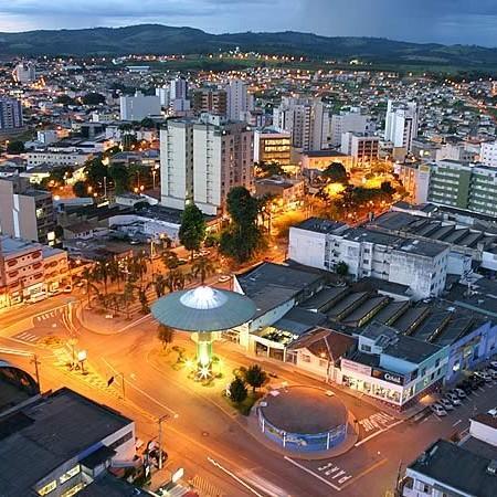 Confirmada mais 02 lojas nas Minas Gerais