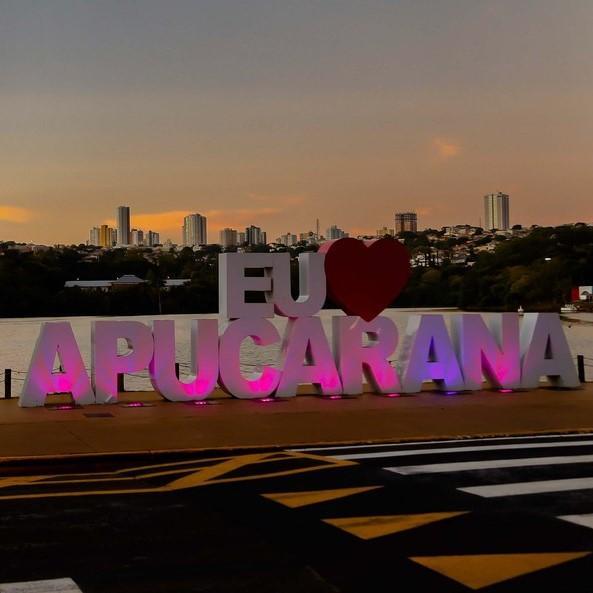 E vem mais Sandaliaria no Paraná