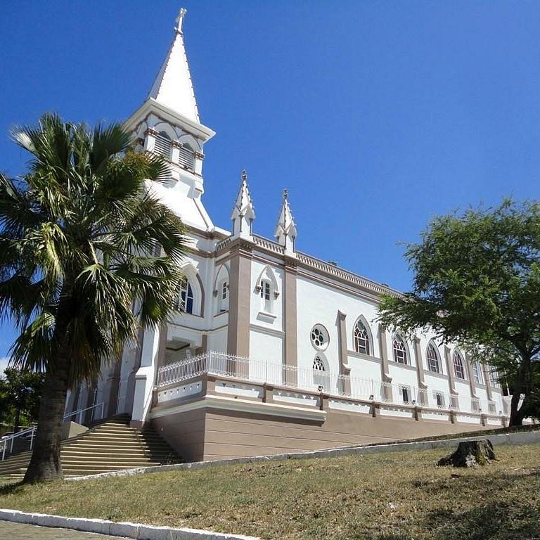 Vem mais Sandaliaria na Bahia