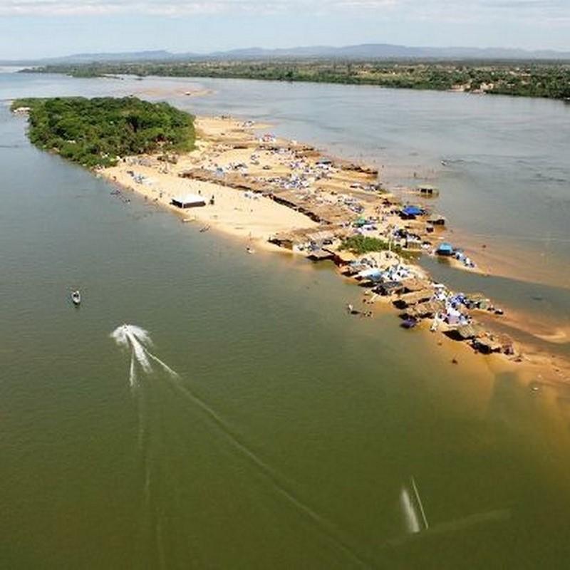 Pará e Sandaliaria, um caso de amor❤