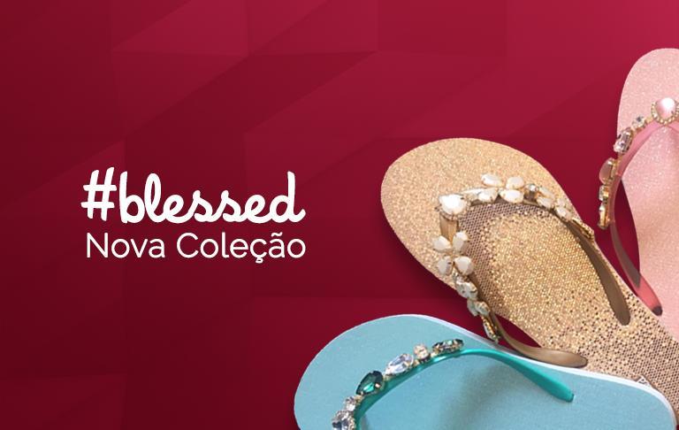 Blessed Nova coleção_mb